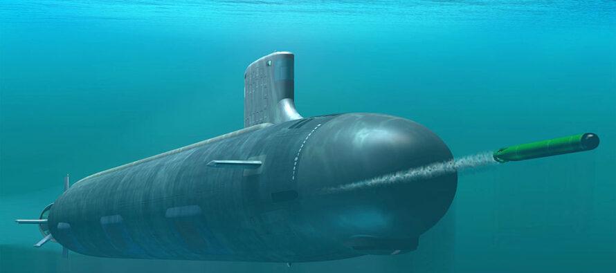 Sottomarino atomico Usa a Napoli, l'ira del sindaco de Magistris