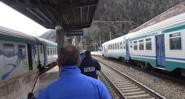 Migranti a Bardonecchia: il quadro giudirico tra Italia e Francia