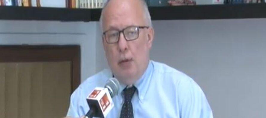 Intervista a Nino Baseotto. Non c'è ripresa senza diritti e dignità del lavoro