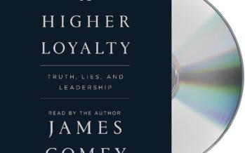 Per l'ex capo dell'Fbi James Comey, «Donald Trump è un mafioso»