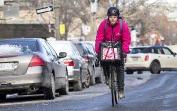 La sentenza di Torino contro i riders di Foodora: «non sono lavoratori subordinati»
