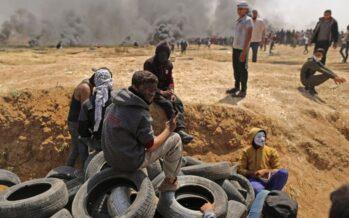 Marcia del Ritorno. A Gaza una nuova strage di palestinesi