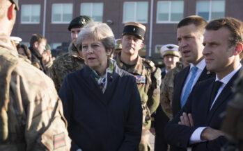 Brexit. Theresa May offre le dimissioni in cambio dell'ok all'accordo