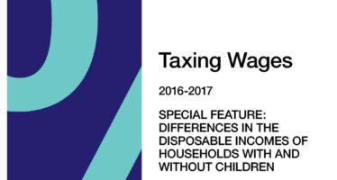 """Rapporto """"Taxing Wages"""" dell'Ocse: in Italia alto cuneo fiscale e salari sotto media"""