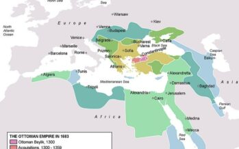 OTTOMAN TURKEY:WHERE TO, FROM AFRIN?
