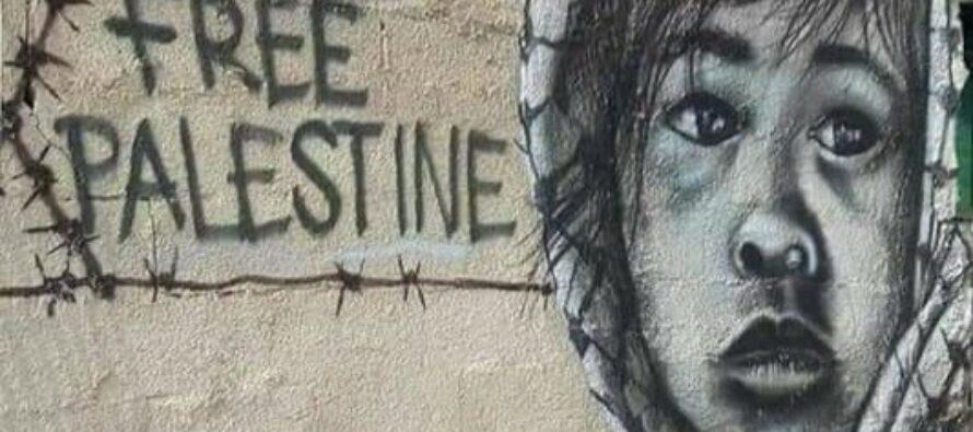 Marcia del Ritorno a Gaza, di nuovo sangue sul Venerdì delle bandiere