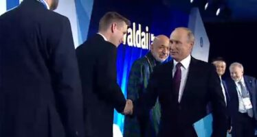 Fyodor Lukyanov: «Gli americani? Uno sfoggio di forza bruta»