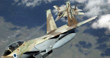 Rotta di collisione in Siria per Israele e Iran, la guerra diventa più vicina