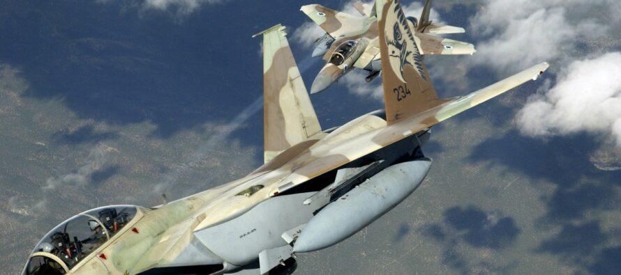 L'Italia deve negare le basi militari per i raid in Siria