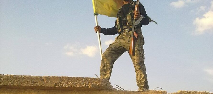 FRENCH HELP FOR ROJAVA?Interview with Rêdur Xelil
