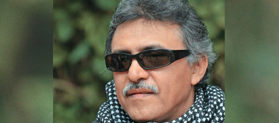 Jesus Santrich (FARC) detained: hard blow to Colombian peace process