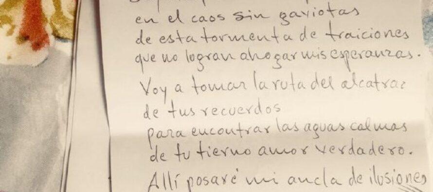 FARC Santrich transferred to prison