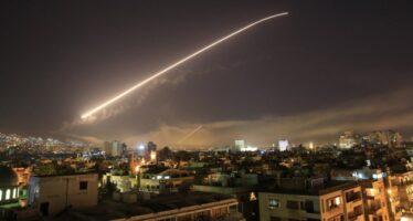 Las reacciones oficiales en América Latina al bombardeo realizado en Siria