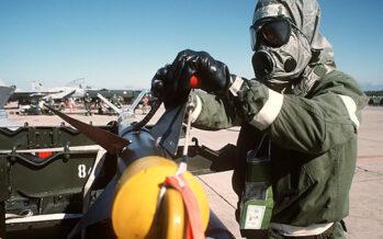 """Información/desinformación: a propósito de una reciente declaración conjunta sobre las """"armas químicas"""" en Siria"""