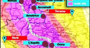 La Trans Adriatic Pipeline avanza sul cratere, i movimenti si organizzano
