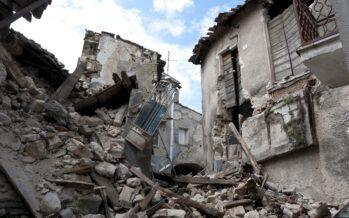 L'Aquila in corte, «Reduci dal terremoto, vittime dello Stato»