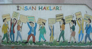 TURKEY, ANOTHER YEAR OF HUMAN RIGHTS ABUSES
