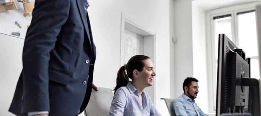 Alla Cpi-Eng di Trieste: «Assumere una donna incinta? La rivoluzione dell'impresa sta nelle persone»