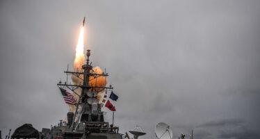 Siria, alla fine il Pentagono decide per raid su basi senza russi e sanzioni all'Iran
