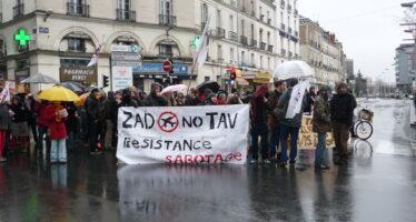 Francia: cresce la tensione nelle università, ancora sgomberi per la ZAD