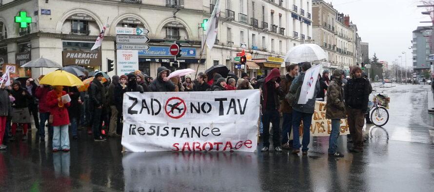 Francia in sciopero, la pentola sociale bolle sempre più forte