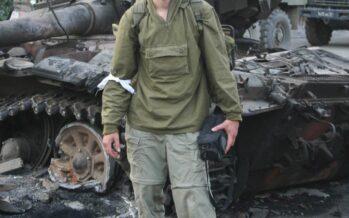 Morto che parla. Risorge a Kiev il «reporter» russo, ucciso per finta