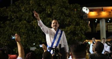 Repressione in Nicaragua, l'ex comandante sandinista Ortega è nudo