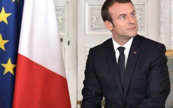 Le riforme di Macron per disennescare i gilet gialli