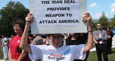 Iran e Libia, il bombardamento mediatico e la disinformazione