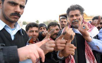 NOTA RESULTADOS ELECCIONES IRAQ