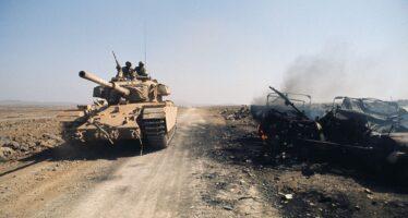 Scontri sul Golan occupato, le monarchie del Golfo appoggiano Israele