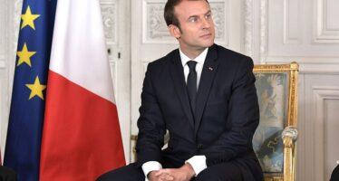 Oggi la festa di France Insoumise contro Macron, un anno tra riforme e contestazioni