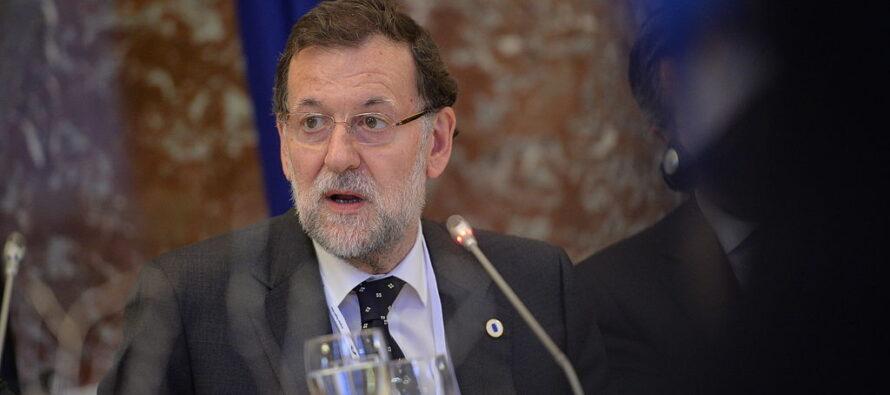 Spagna, il governo Rajoy al capolinea per lo scandalo corruzione nel Pp