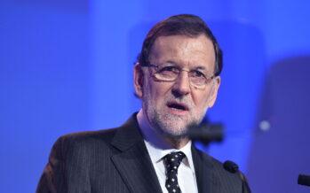 Spagna, i giudici mettono in crisi il governo Rajoy, sfiducia del Psoe