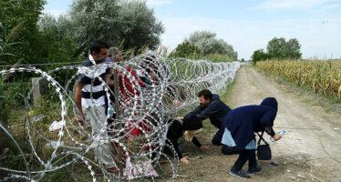 Migranti, Lettera aperta di mons. Luigi Bettazzi al premier Giuseppe Conte