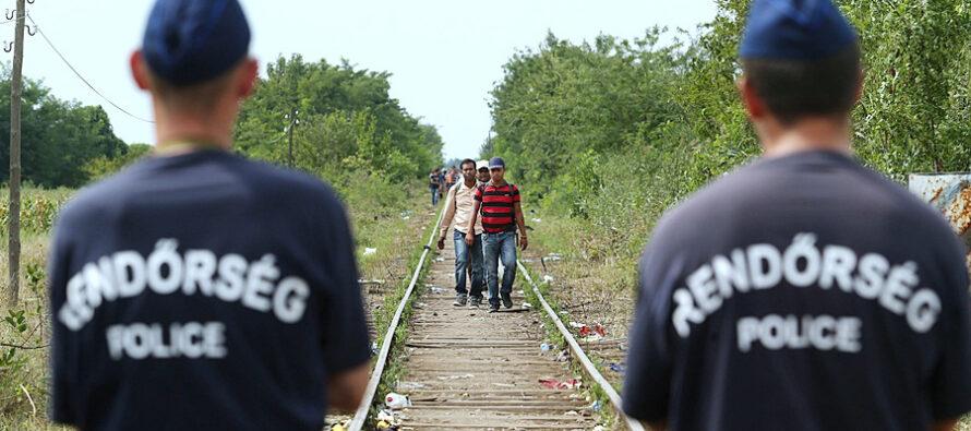 «Stop Soros law», aiutare i profughi in Ungheria diventa crimine