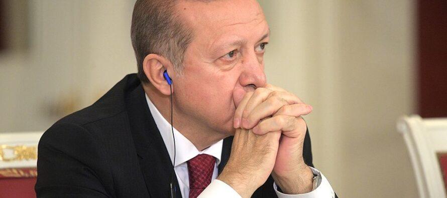 «Sultan Erdogan», la bomba sui Balcani