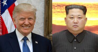 La saga Trump-Kim e la trappola cinese