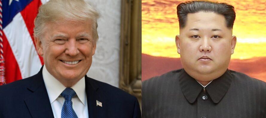 Summit di Singapore. Kim: «Magari sbaglio, ma mi fido»