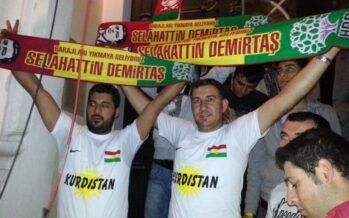 Turchia, il candidato Selahattin Demirtas rimane in carcere