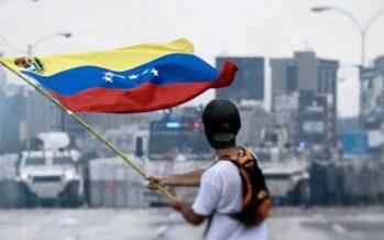 L'Europa sceglie l'ultimatum al Venezuela: «Elezioni in 8 giorni»