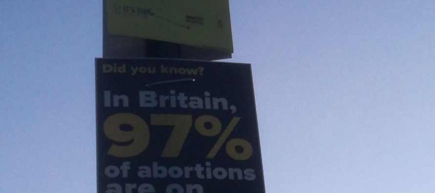How Irish anti-abortion activists are drawing on Brexit and Trump campaigns to influence referendum