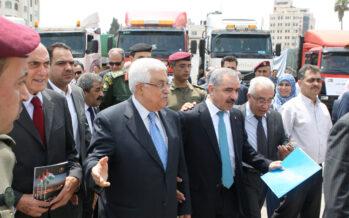 Israele/Palestina. Le frasi antisemite di Abu Mazen, un presidente finito