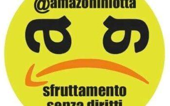 Amazon strike. Driver in lotta, consegne bloccate in tutta la Lombardia