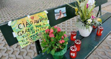 TSO, condannati vigili e psichiatra per la morte di Andrea Soldi