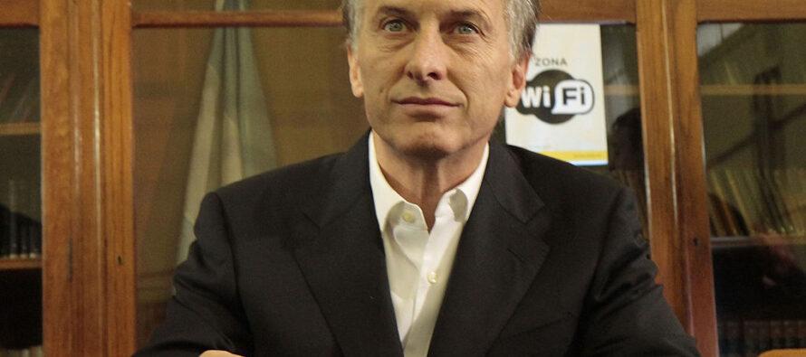 ARGENTINA REVIVE EL FANTASMA DEL CRACK FINANCIERO