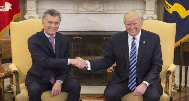In Argentina crolla la moneta, il governo Macri riprova col FMI