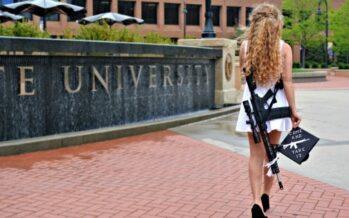 Stati uniti, ennesima strage di studenti