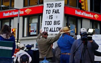 """USA BANKS""""We Are Lurching Toward Plutocracy"""": Rep. Ellison on Rollback of Key Dodd-Frank Banking Regulations"""