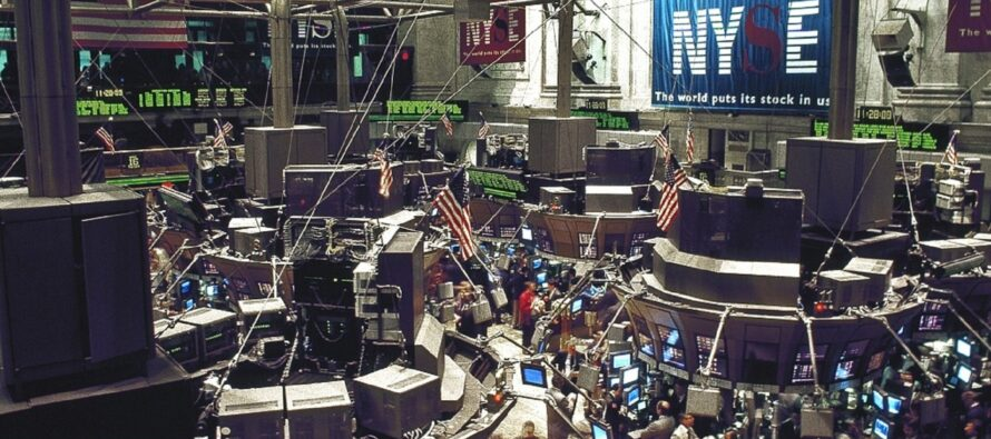 Ma la Borsa non è mai stata di sinistra